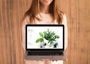 Simone Davis Naturopath | Creative Website Refresh Rouse Hill | Web Design | SEO | Hill District | Sydney | Web Designer | Norwest