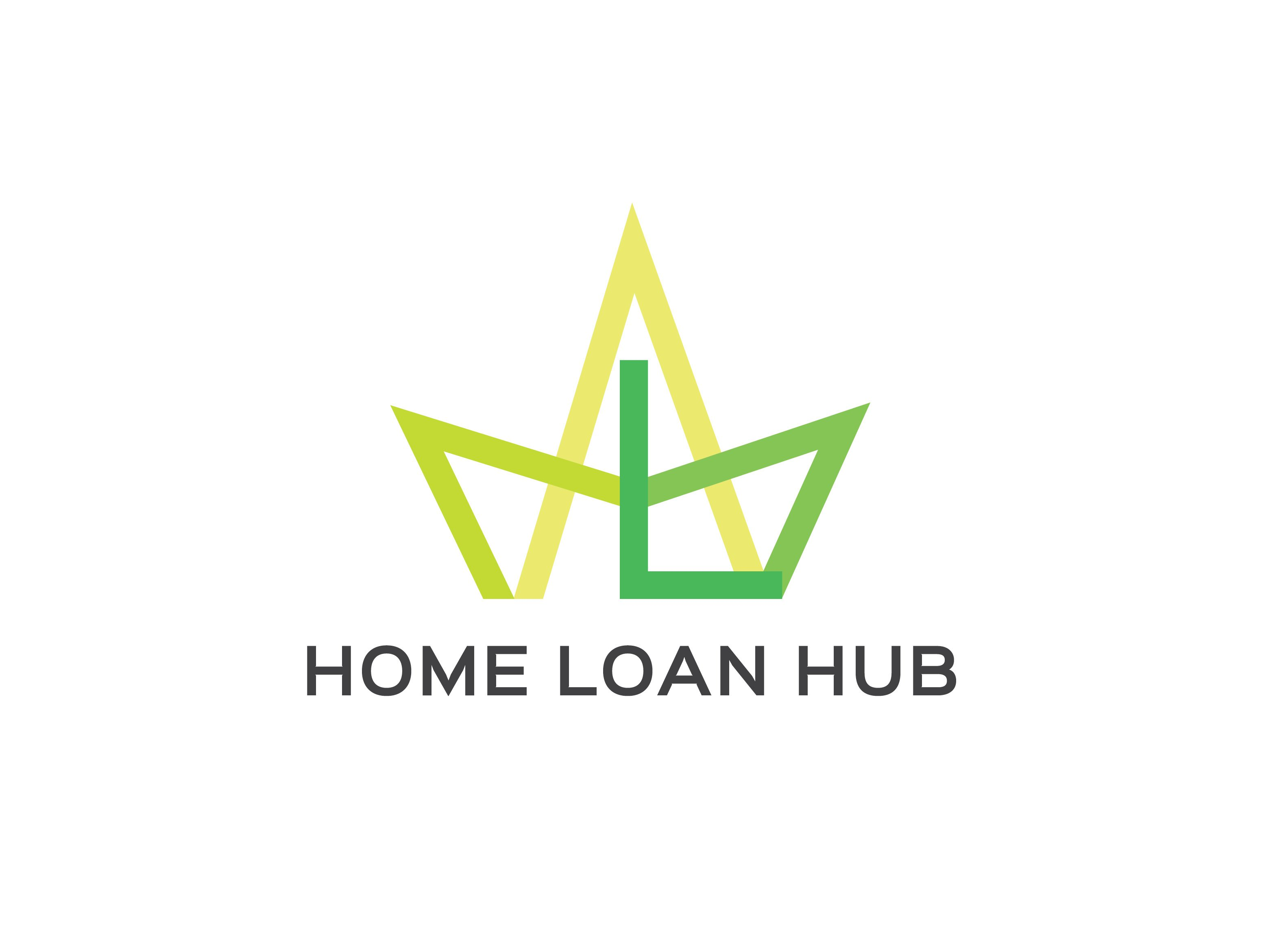 Property Logo Design | Home Loan Hub | Sydney