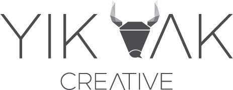 Yik Yak Creative Web Design Sydney