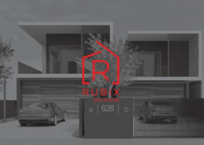 Rubix Holdings