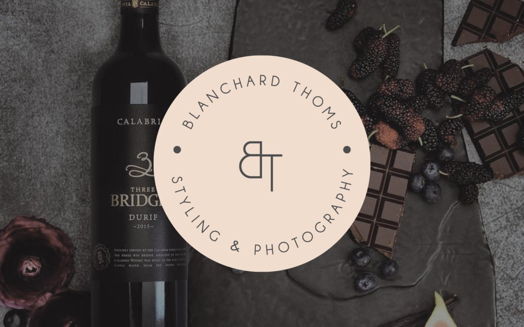 Blanchard Thoms Styling and Photography