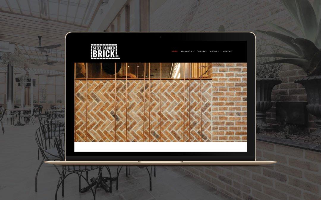 Steel Backed Brick Company