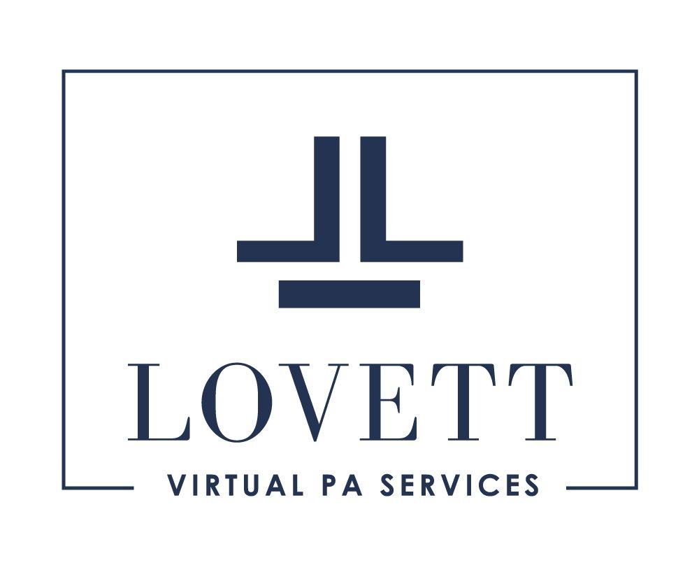 Yik Yak Creative | Graphic Designer Norwest | Logo Design | Lovett Virtual PA | Logo Designer | Logo Revamp | Logo Refresh | Classy | Cheap | Review | Logo Price | Cherrybrook | Gosford | Avoca | Terrigal