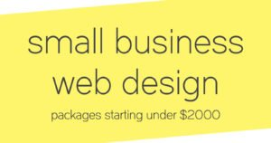 Yik Yak Creative | Small Business Web Design | Sydney | Cheap | Affordable Website Company | Hills District | Castle Hill | Norwest | SEO