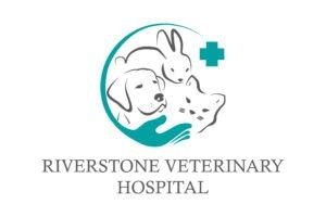 Yik Yak Creative   Vet Logo Design   Riverstone   Western Sydney Graphic Designer   Sophisticated   Animal Logo