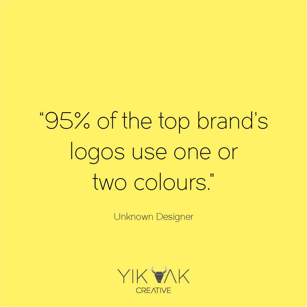 Yik Yak Creative | Best Logo Colour | Logo Designer | Affordable Logo | Cheap Logo | Branding | Hills District | Sydney | Hornsby | Byron Bay | Colour Logo