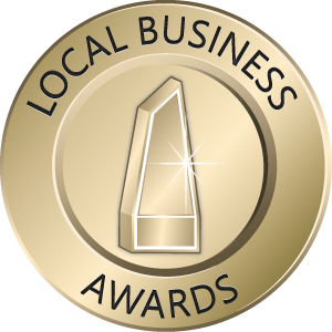 Local Business Awards Finalist | Sydney Hills District | Web Design | Business Near Me