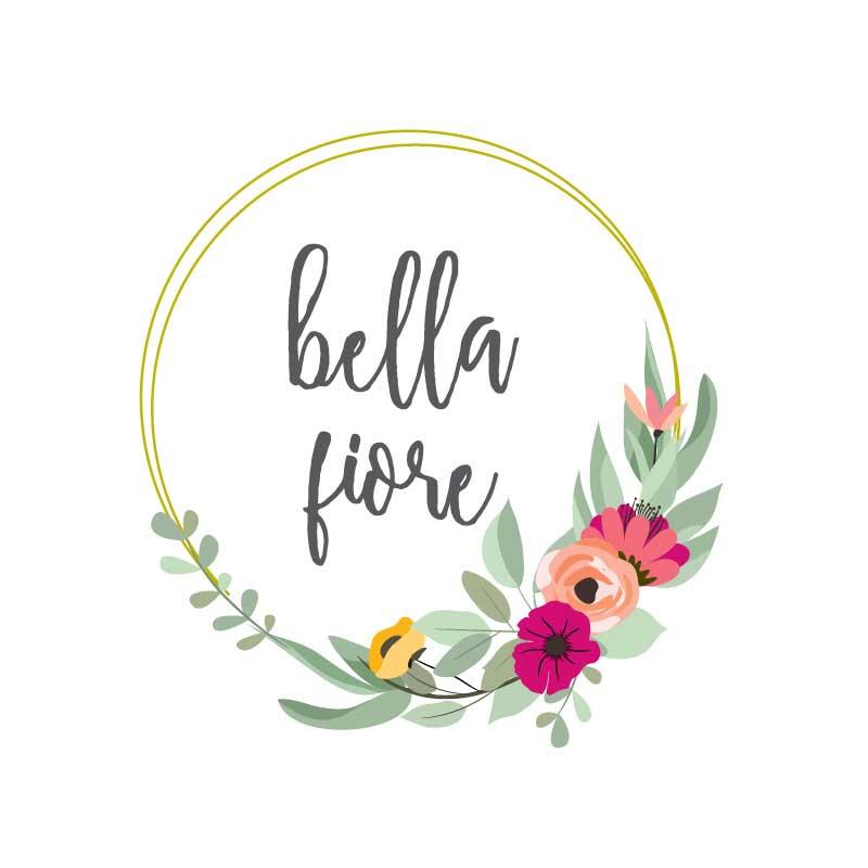 Yik Yak Creative | Bella Fiore | Florist | Logo Design | Web | Design | Kellyville | Award Winning | Hills District Sydney