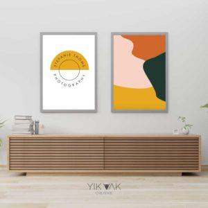 Stefanie Thoms Photography   Logo Design   Branding Guide   Graphic Design   Brand Agency Sydney   Baulkham Hills