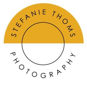 Stefanie Thoms Photography | Logo Design | Branding Guide | Graphic Design | Brand Agency Sydney | Baulkham Hills | Hills District Mums