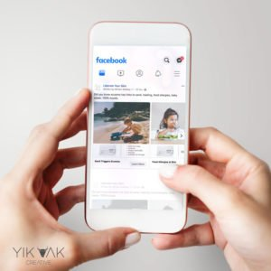 Yik Yak Creative | Social Media Content Marketing | Industry Conversion Rate | Beauty | Health | Liberate Your Skin | Sydney | Hills District | Castle Hill | Dural | Baulkham Hills | Norwest | How much is social media marketing | Facebook | Instagram | Mailchimp