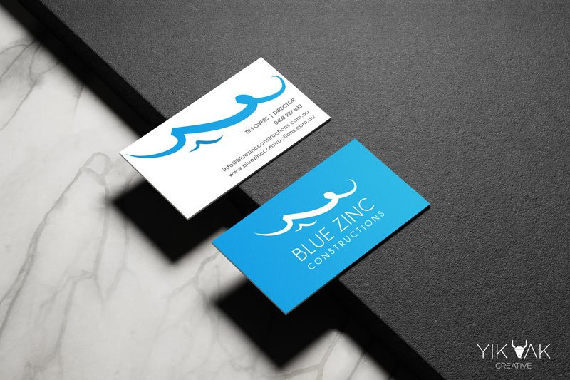 Yik Yak Creative | Blue Zinc Constructions | SEO Website | SEO services | Construction Company Logo Design | Sydney Web Designer | North Shore Graphic Designer | Hornsby | SEO | Web Hosting | Building Logo