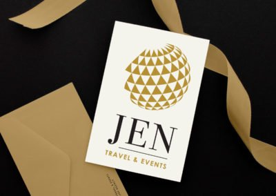 JEN Travel and Events Agent