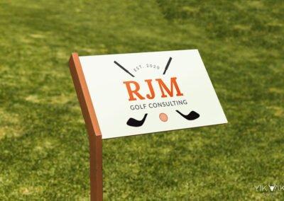 RJM Golf Consulting