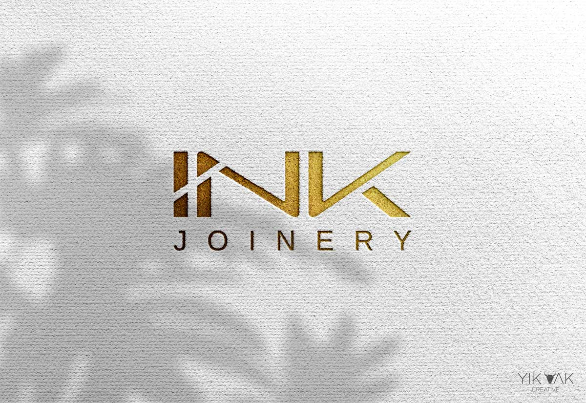 Ink Joinery