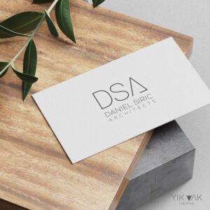 Commercial | Residential | Minimalist Architect Brand Design |Thin | Sleek | High End | Monogram | Sydney | Melbourne | Web | Website | Portfolio | Gallery | Showcase