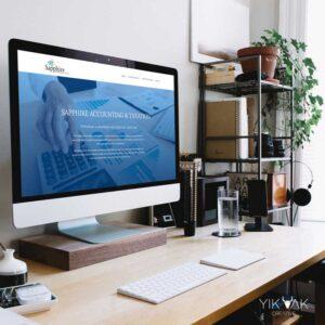 Hills District Business | Accountant Web Designer | Copywriter | Revamp | Refresh | Website | Ryde | North Shore | Hornsby