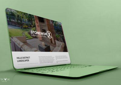 Stoneworx Landscaping