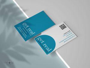 Real Estate Consultant Logo Designer | Web Design | Website | Branding | Stamp | Business Advisor | Professional Services | Property | North Shore | Branding | Card