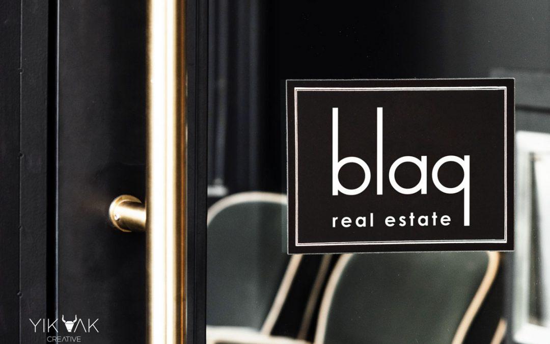 Blaq Real Estate