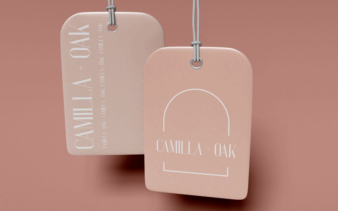Camilla and Oak