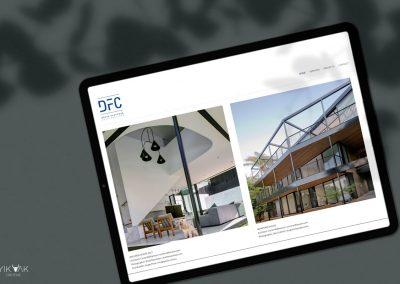 David Fletcher Constructions